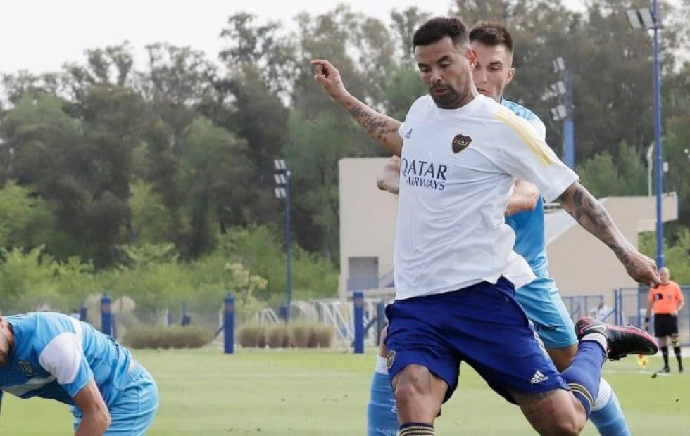 El colombiano Cardona volvería  a la titularidad en Boca: ¿Cómo sería el equipo contra Caracas?