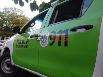 Policia de Corrientes