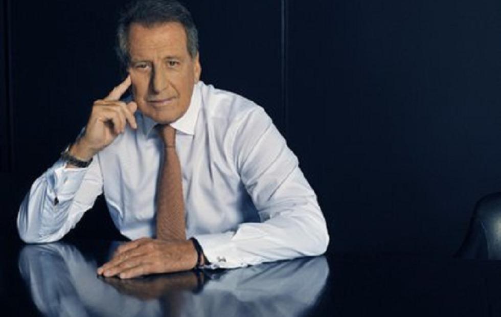 Falleció en un accidente aéreo el banquero Jorge Brito