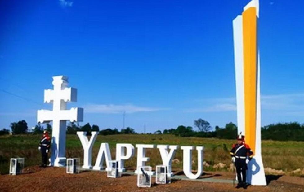 Yapeyú: El caso de coronavirus está aislado y el nexo epidemiológico definido