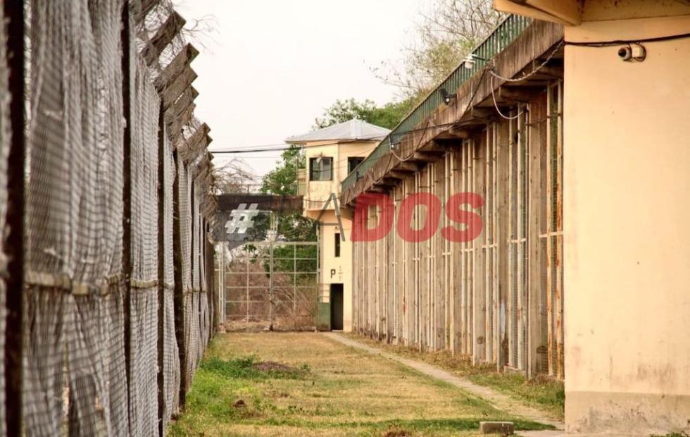 Corrientes: un preso murió tras recibir una feroz golpiza