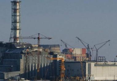 ¿Podría haber otra explosión en Chernóbil?