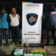 Detienen a ciudadano venezolano que compraba comida con tarjetas robadas