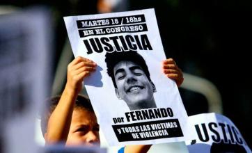 Ya tiene fecha el juicio a los rugbiers que mataron a golpes a Fernando Báez Sosa