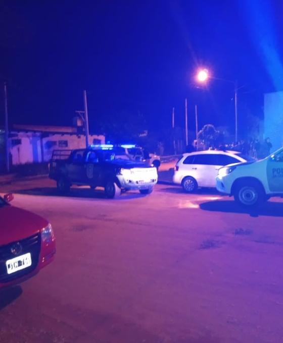 Femicidio en Corrientes: La hija de 9 años fue testigo del hecho