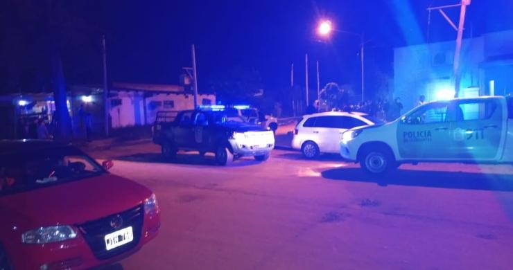 Femicidio en Corrientes: La hija de 9 años fue testigo del sangriento hecho