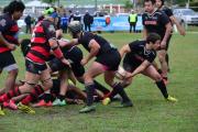 Rugby: se confirmó el calendario del Regional NEA 2019