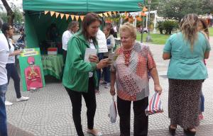 Cardozo coordinó acciones de la Cobertura Universal de Salud