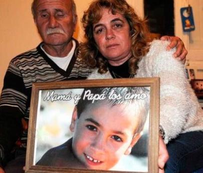 Investigan si la mujer detenida por el crimen de su marido también mató a su hijo en 2011