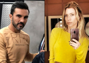 """Nicole Neumann viajó con sus hijas y Fabián Cubero explotó: """"Se va a calmar cuando acepte mi relación con Mica"""""""