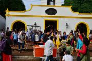 Lunes y martes, asueto administrativo y escolar para Santa Ana, San Cosme y Paso de la Patria