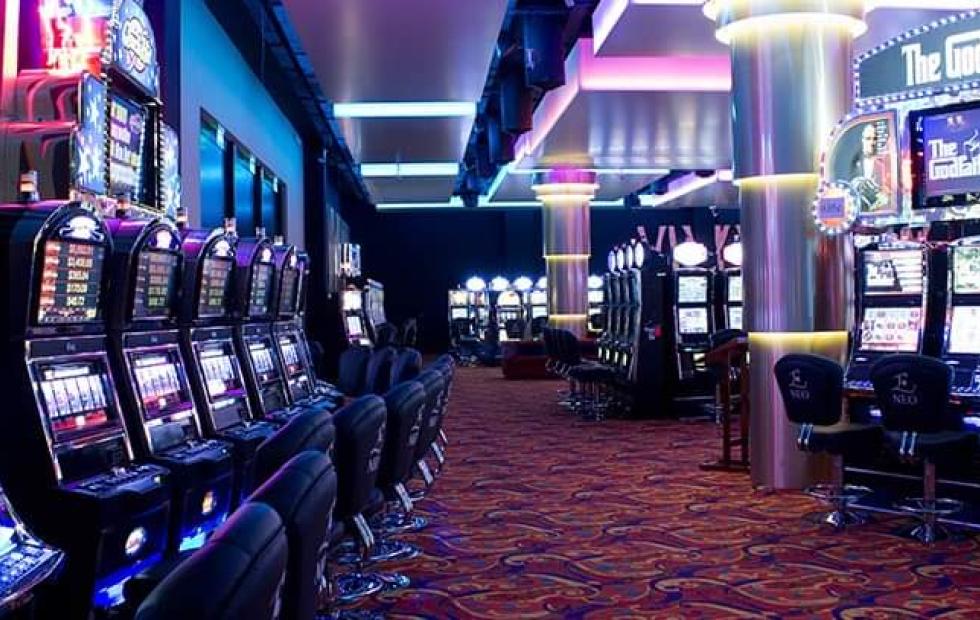 Murió un apostador en un casino de Formosa