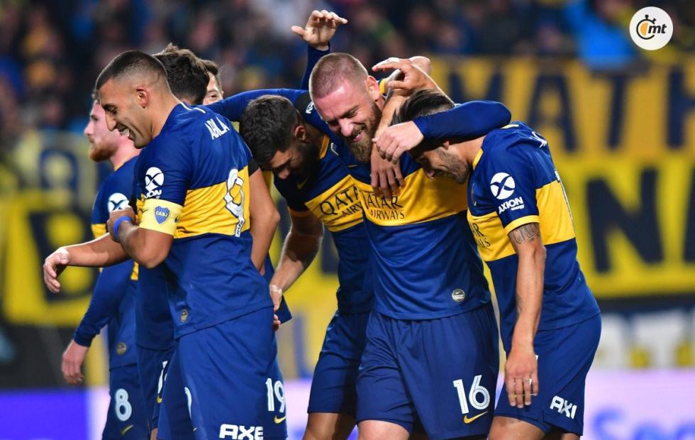 Batacazo: Almagro eliminó por penales a Boca de la Copa Argentina