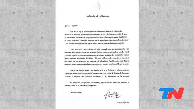 Quién es Hernán Lacunza, el nuevo ministro de Hacienda
