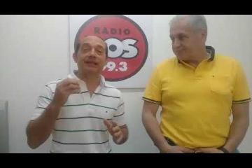 Consumo peligroso. Dr. Flavio Serra, Dr. Alfredo Revidatti