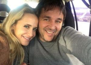 Julieta Prandi denunció a su ex pareja por violencia familiar