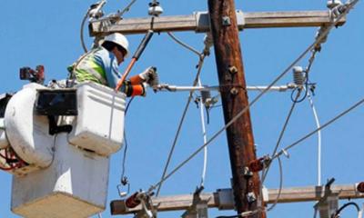 Este miércoles por trabajos de la DPEC no habrá energía en algunos barrios de la Capital