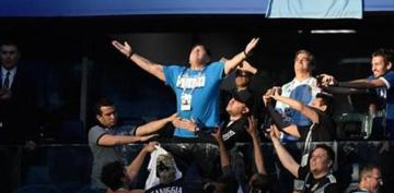 Maradona copy