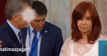 Video viral La asunción de Alberto Fernández en versión animé.jpg