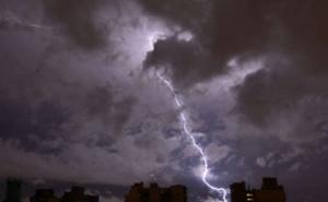 Persisten las posibilidades de tormentas fuertes para Corrientes