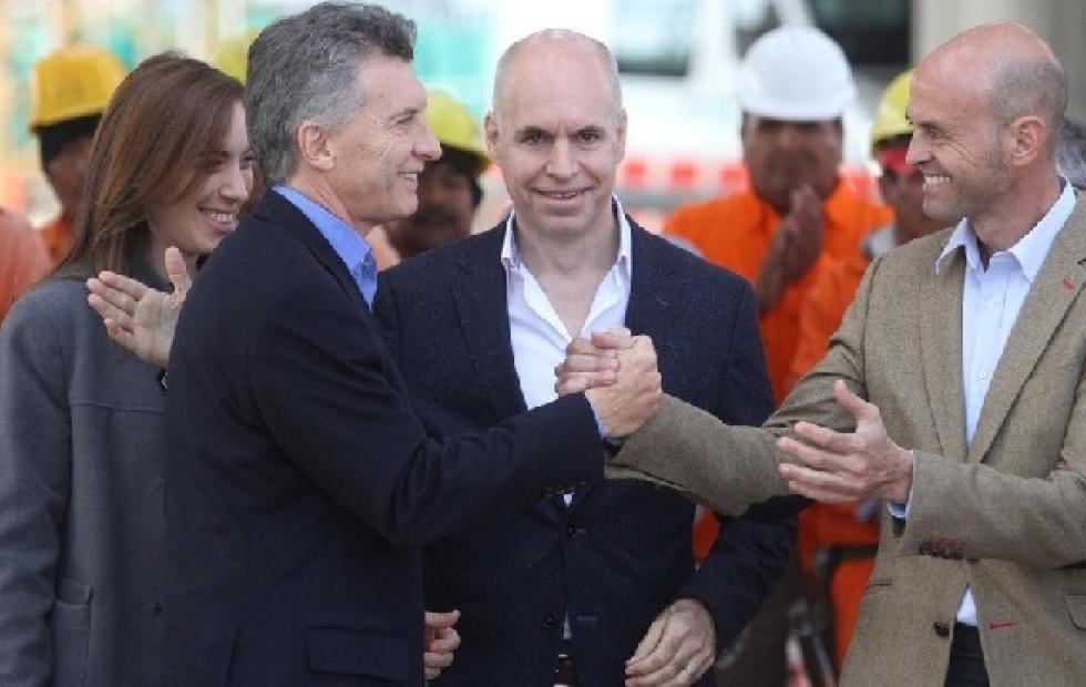 Un ex ministro de Mauricio Macri sumó otra denuncia en su contra