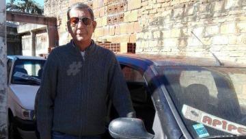 quien era el remisero que se suicidó tras desatar una balacera en Corrientes .jpg