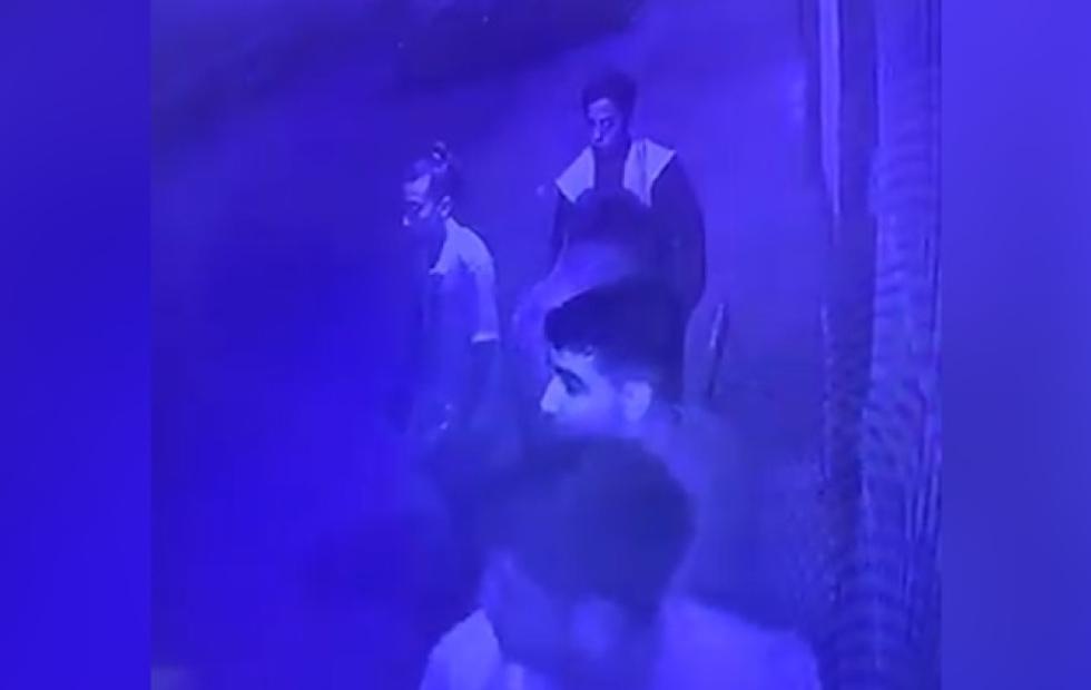 Se conoció el video con el cual se identificaron a los rugbiers que mataron a Fernando Báez