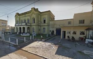 Los rugbiers acusados por el crimen de Fernando ya están en el penal de Dolores