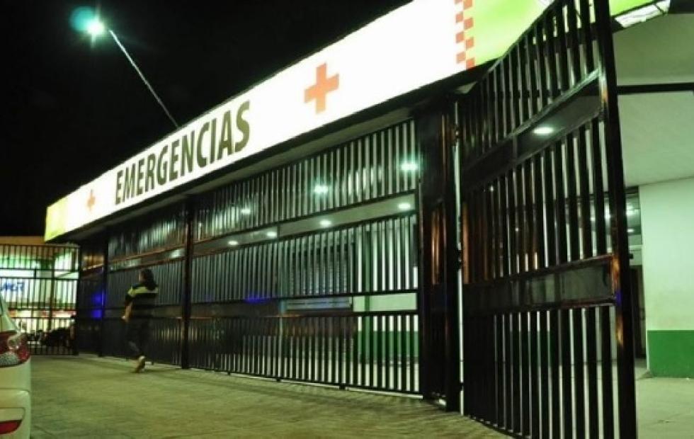 Corrientes: un hombre está en terapia intensiva y buscan localizar a algún familiar