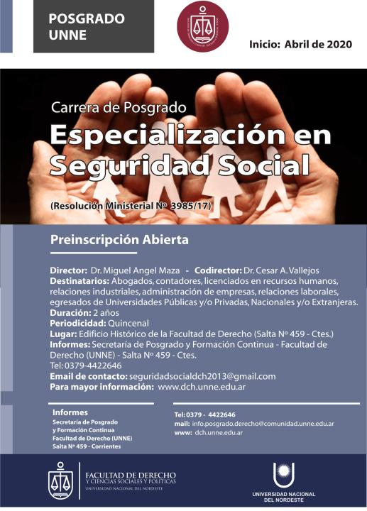 Especialización en Seguridad Social - 2020.JPG
