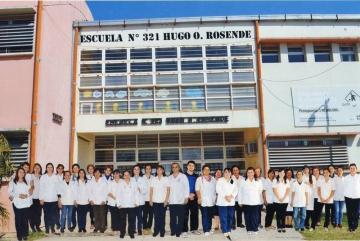 Corrientes: Tutora zamarreó a una directora por no inscribir a su hijo