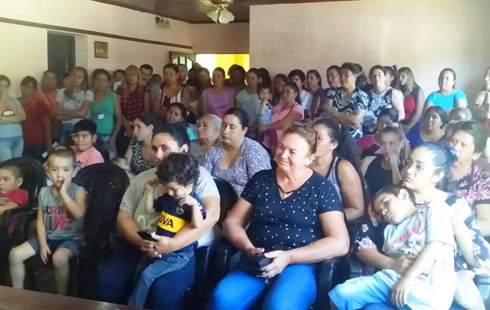 Itati: La Municipalidad brindará transporte gratuito a los estudiantes