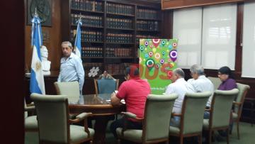Corrientes: Nuevo cuarto intermedio hasta este miércoles para definir la paritaria docente