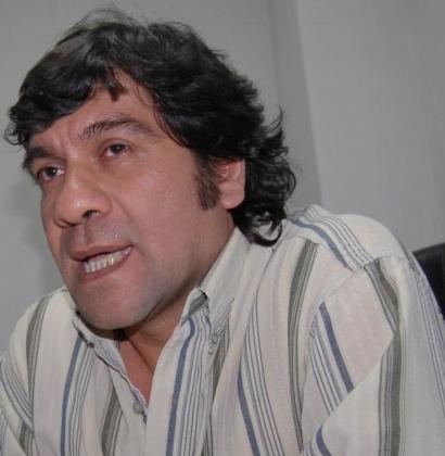 """""""Cuando el paro es ilegal, se pone en riesgo la fuente de trabajo"""" (Rubén Suárez, titular de UTA)"""