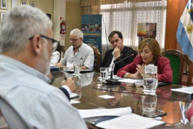 La UNNE toma medidas de prevención por coronavirus y dengue y continúa con sus actividades