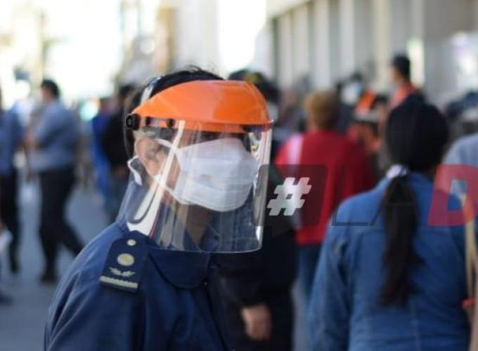 Coronavirus en Argentina: tres nuevas muertes, 103 nuevos casos y el total de infectados llegó a 1554