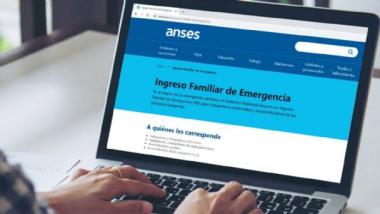 Cronograma: Pagan el bono de $10 mil de Anses a los que modificaron datos