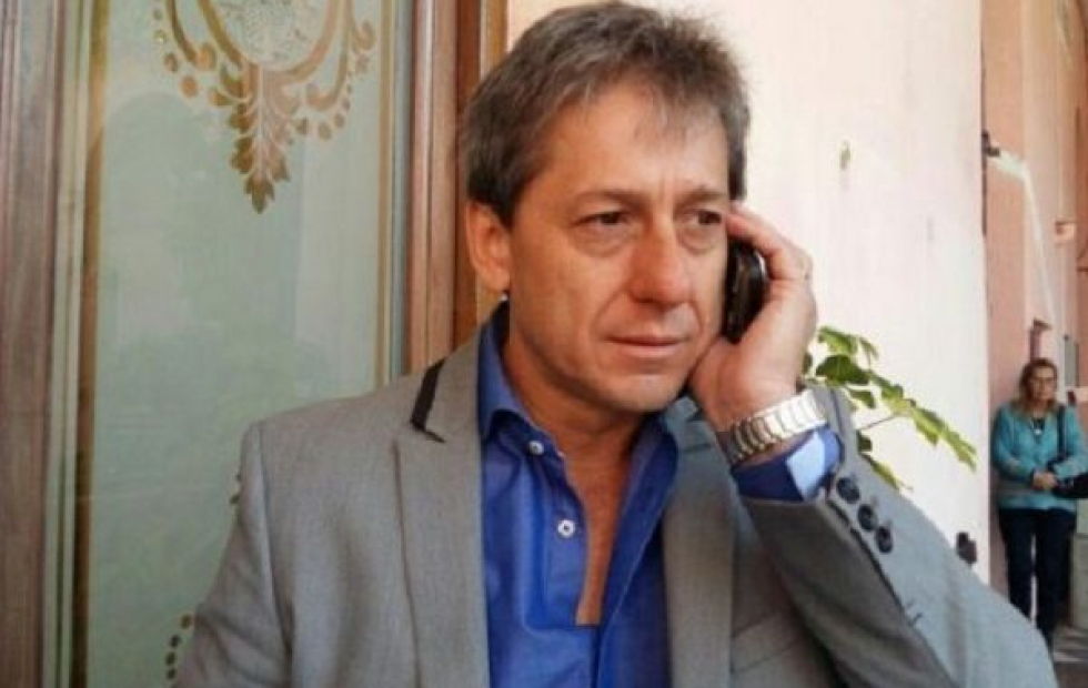 "Eduardo Vischi aseguró que ""no hay fracturas dentro de ECO"""