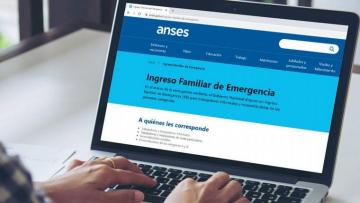 IFE ANSES