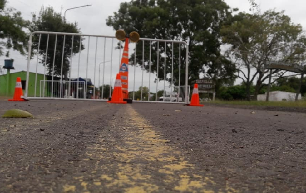 """Coronavirus en Itatí: El Intendente afirmó que en las próximas horas """"se abrirá la localidad"""""""