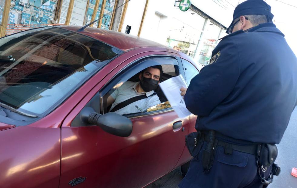 Unos  3000 policías controlarán los espacios públicos en Capital