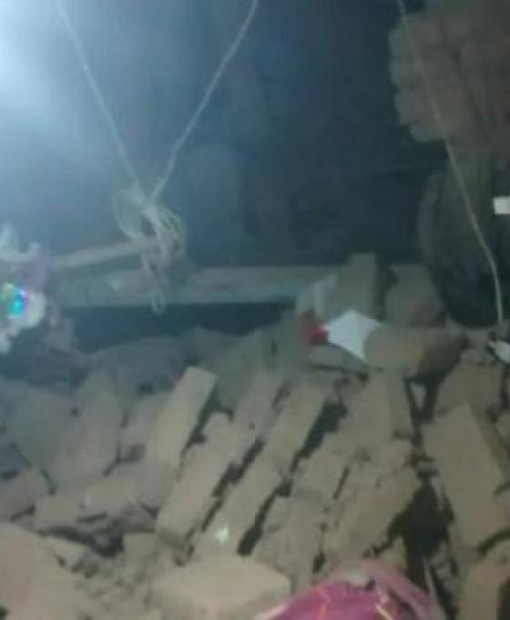 Terremoto en San Juan: Las imágenes del momento en que la tierra tembló