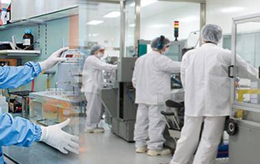Un laboratorio argentino producirá la vacuna Sputnik V