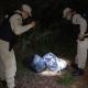 En sendos operativos Prefectura secuestró más 100 kilos de marihuana en Itatí