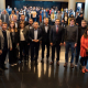 Gustavo Valdés se reunió con la mesa de Juntos por el Cambio