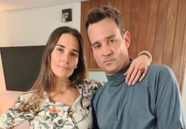 Juana Viale entrevistó a Chano Charpentier: la charla se verá este domingo