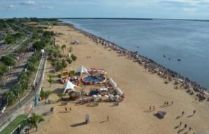 Calor en Corrientes:¿Hasta cuándo seguirá?
