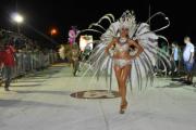 Santa Rosa: Inicia su carnaval y para ingresar solicitan donaciones para los afectados por las inundaciones