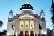 Variada agenda en Itatí para Semana Santa
