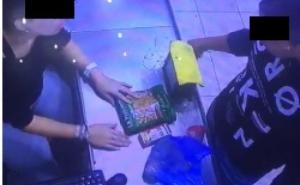 """Afirman que no hay denuncia por el presunto """"robo de hormiga"""" en Super chino y que el video está cortado"""
